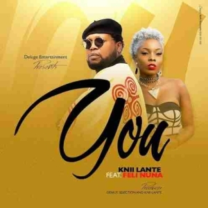 Knii Lante - You ft. Feli Nuna (Prod.by Genius Selection)